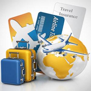 بیمه مسافرین به خارج از کشور
